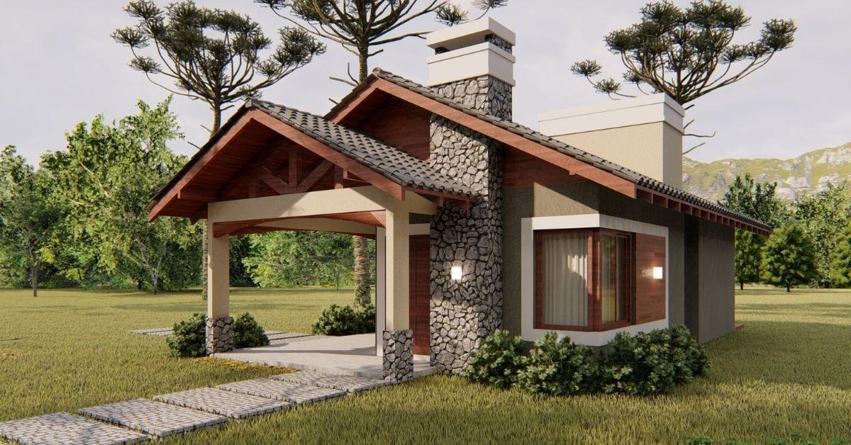 imóvel Projeto Casa | Ipê