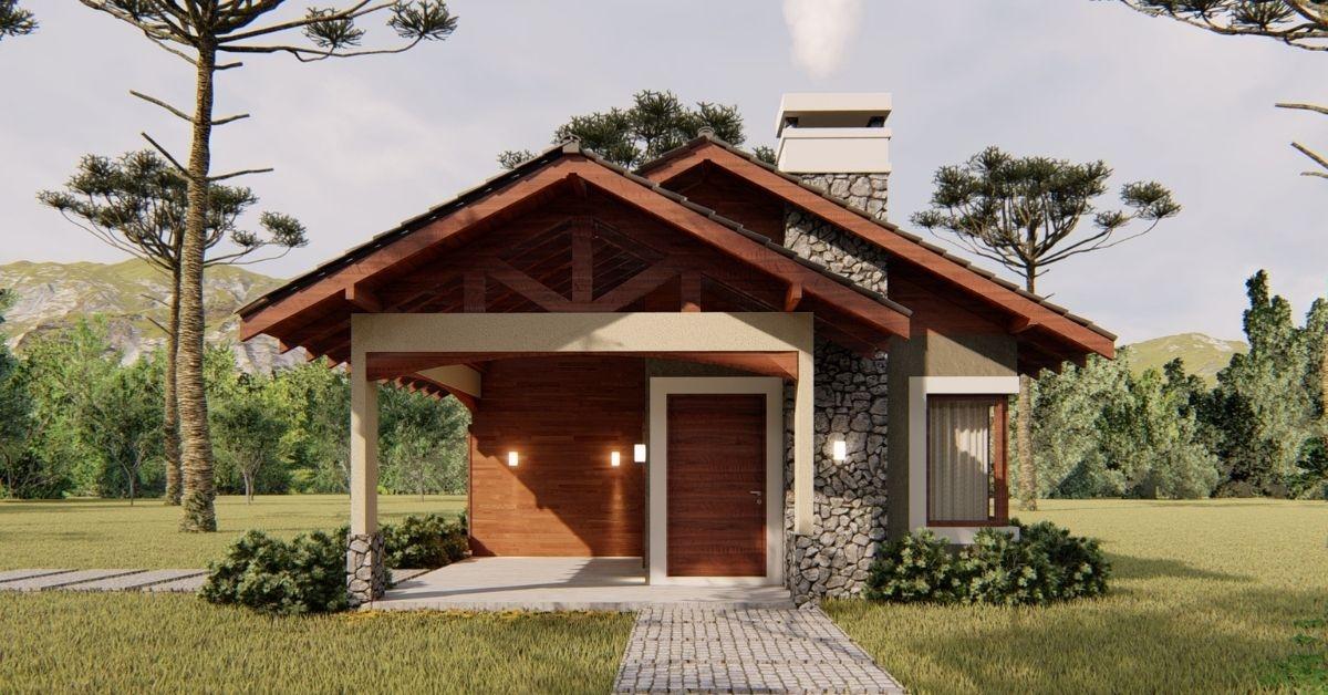 Projeto Casa | Ipê