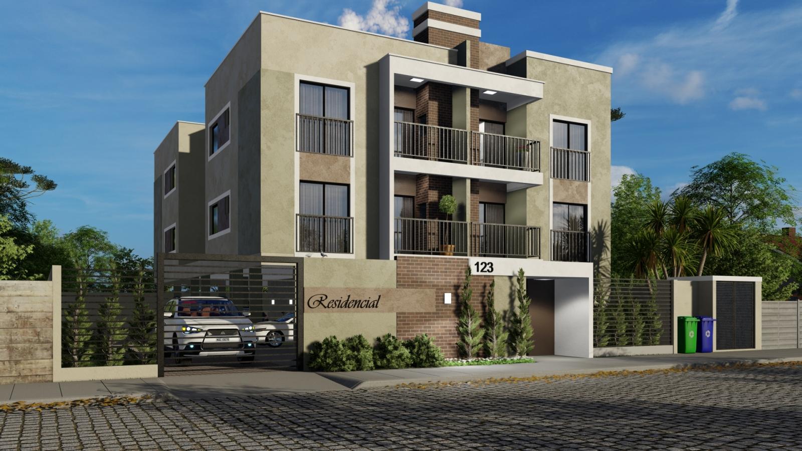 Projeto Condomínio | J. C.